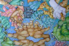 Le-Mani-dl-Mondo-tecn-mixed-on-canvas-.jpg120x100cm.