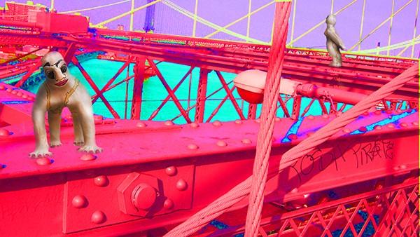 ponte di brooklyn
