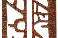 scultura-cartone-resina115x32cm115x32cm