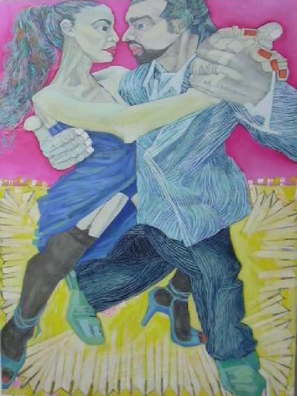 Tango #8