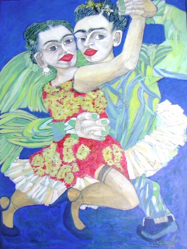 Tango - Le due frida