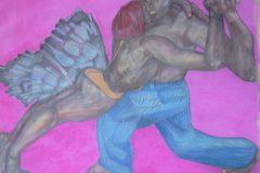 Tango - Danza moderna #3