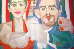 Tango - Pablo Veron a Trieste