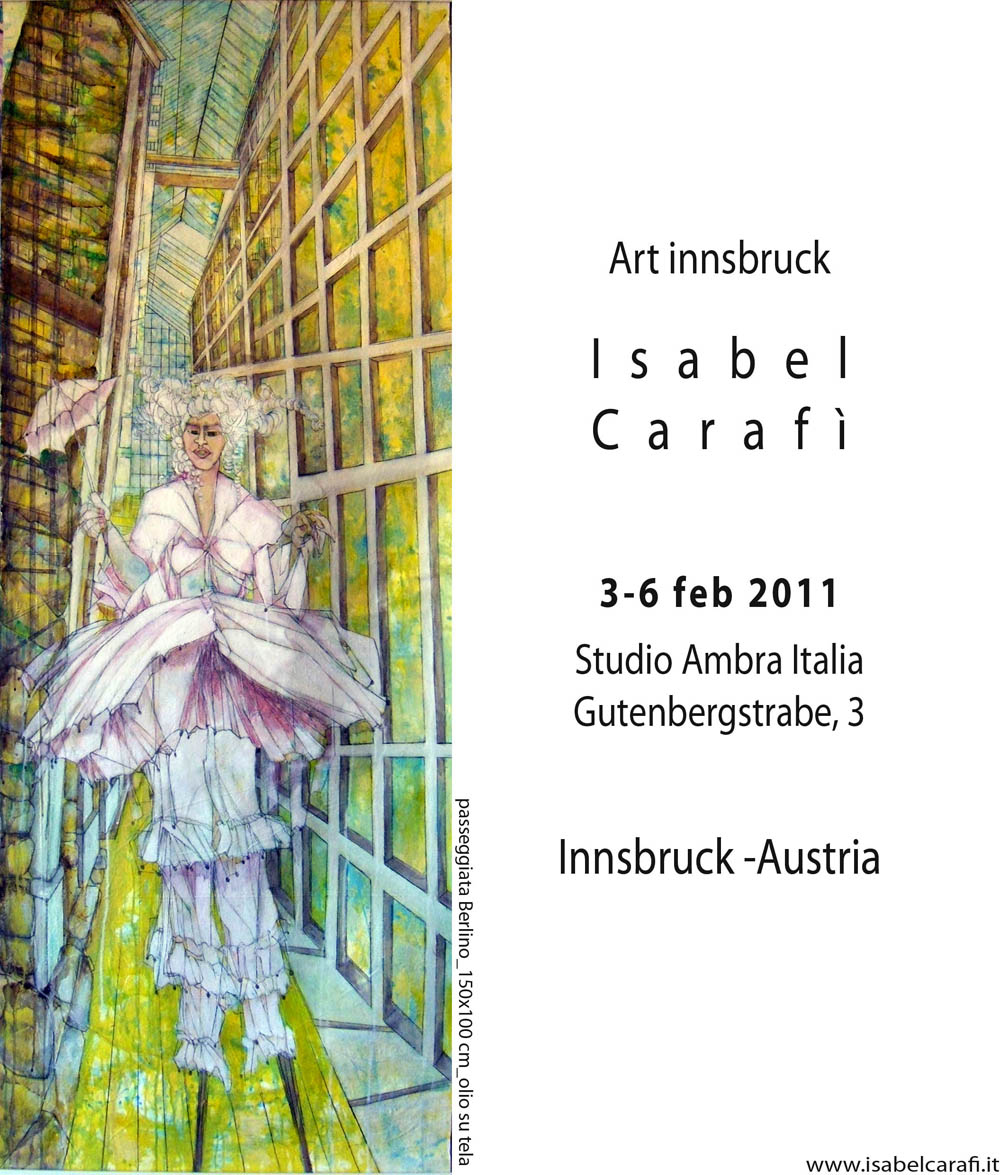 Locandina Studio Ambra - Austria