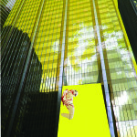 Fotografie in aluminio- plexiglass- kappas line. Misure diverse